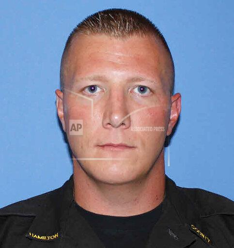 Deputy Assault Charges