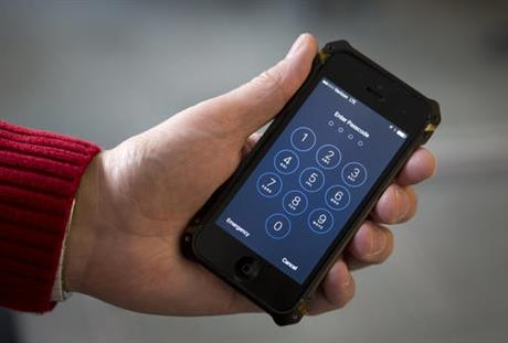 Apple Encryption FBI Lawsuit