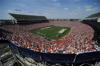 Auburn A Day Football