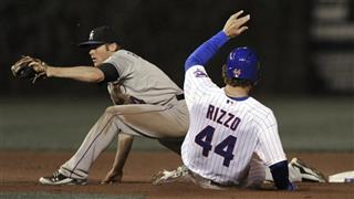 Anthony Rizzo, Josh Rutledge