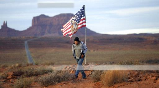 Navajo Voting Rights