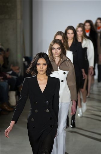 Fashion Altuzzara Fall 2013