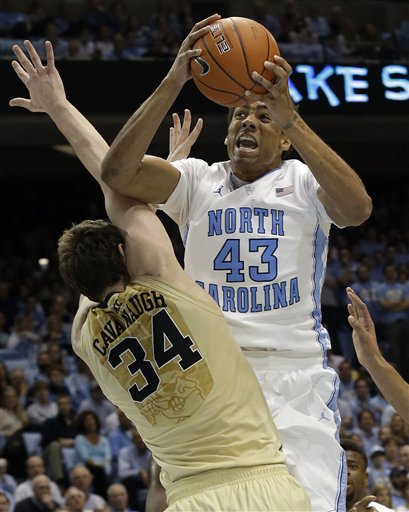 James Michael McAdoo, Tyler Cavanaugh
