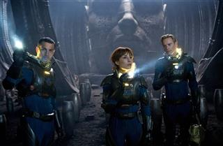 Film Review Prometheus