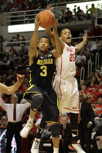 Trey Burke, Walt Lemon Jr.
