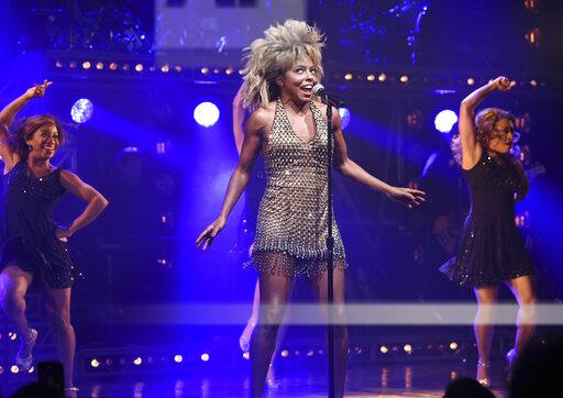 """Tina – The Tina Turner Musical"" Broadway Opening Night"