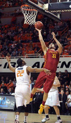 Georges Niang, Markel Brown
