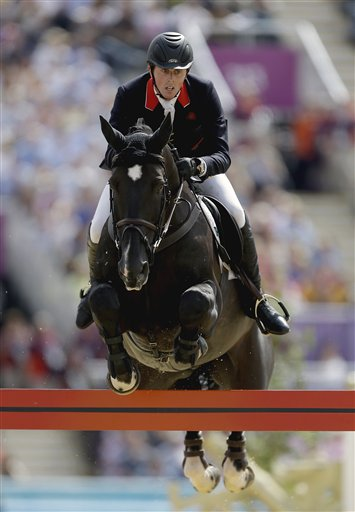 Ben Maher