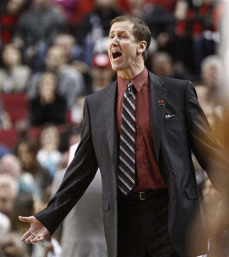 Terry Stotts