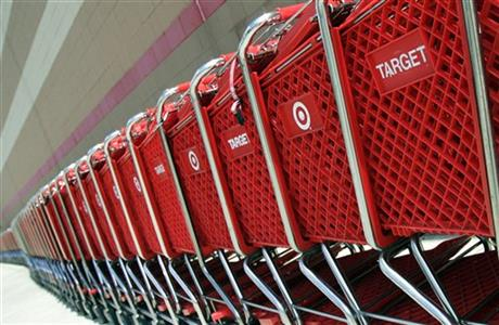 Target Earns