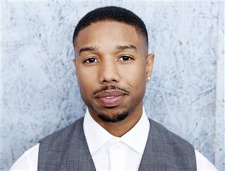 Michael B. Jordan