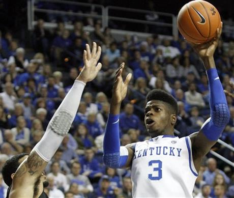 Nerlens Noel, Julian Boyd