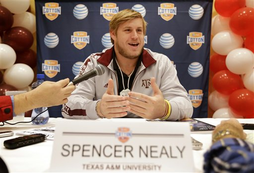 Spencer Nealy