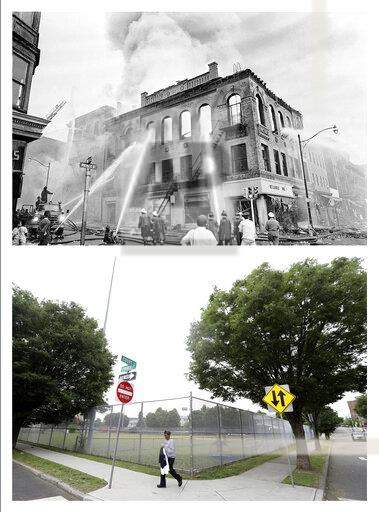 Newark Riots Then and Now