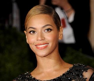 Beyonce Knowles