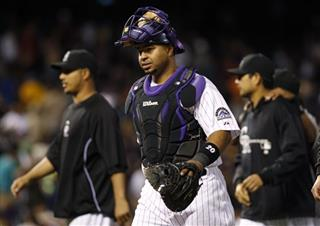 Wilin Rosario