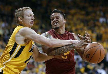 Aaron White, Chris Babb