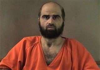 Nidal Hasan