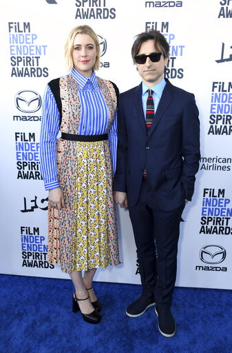 2020 Film Independent Spirit Awards - Red Carpet