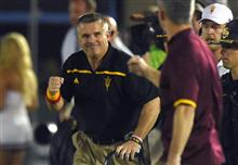 Todd Graham, Mike Norvell