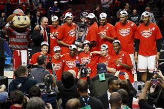 B10 Wisconsin Ohio St Basketball