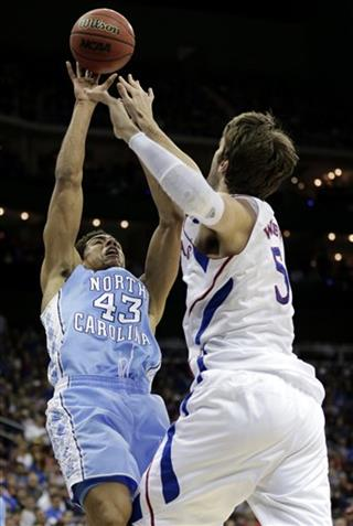 James Michael McAdoo