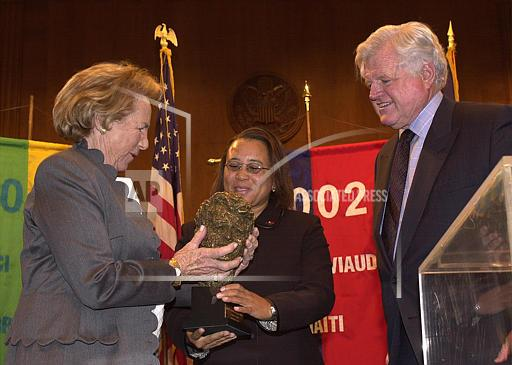 Associated Press Domestic News Dist. of Columbia United States ROBERT KENNEDY AWARD