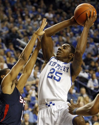 Marquis Teague, Raijon Kelly