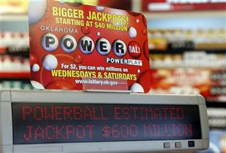 Powerball Jackpot