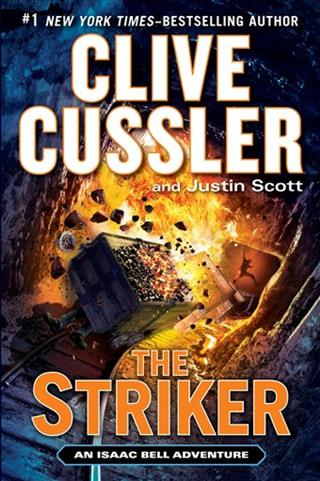 Book Review The Striker