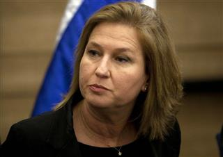 Tzipi Livni
