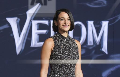 "World Premiere of ""Venom"""