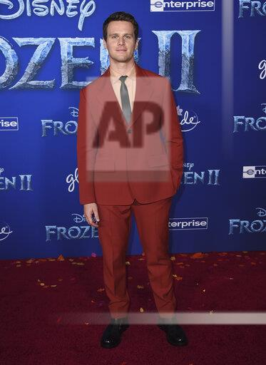 "World Premiere of ""Frozen 2"" - Arrivals"