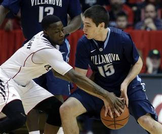 Cashmere Wright, Ryan Arcidiacono