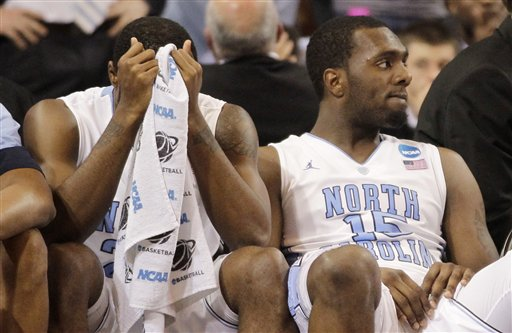 Justin Watts, P.J. Hairston