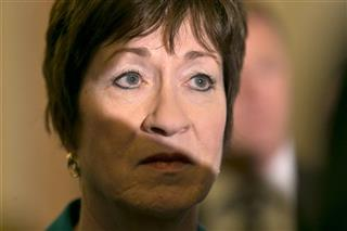 Susan Collins