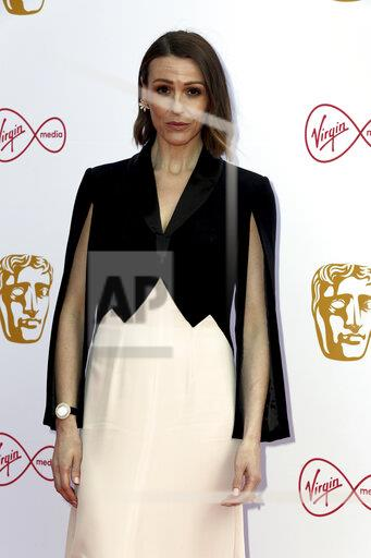 Britain BAFTA TV Awards 2019