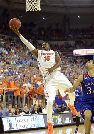 Will Yeguete, Perry Ellis