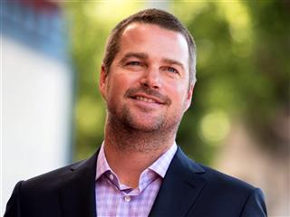 TV-Chris O'Donnell-NCIS LA