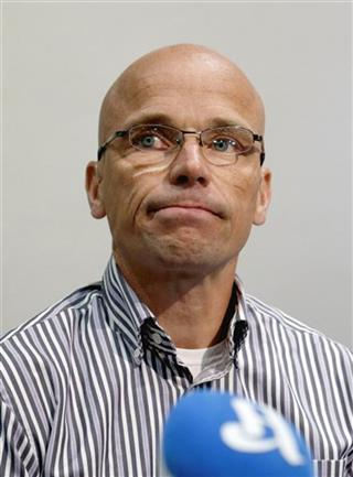 Steffen Kjaergaard