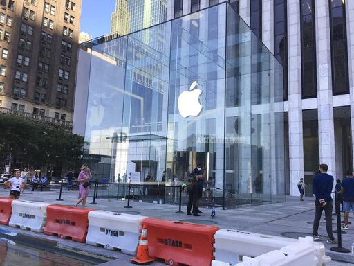 Apple sales rise 11% in spite of Covid-19 disruptions - 7/30/20