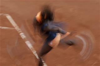 France Tennis French Open