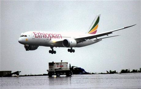 Ethiopia Airline Merger