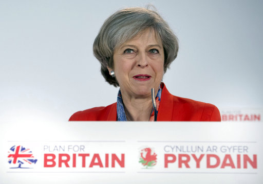 Britain to formally trigger process to leave EU on March 29