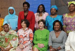 RAND African First Ladies Initiative