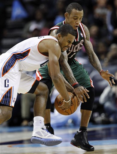 Ramon Sessions, Monta Ellis