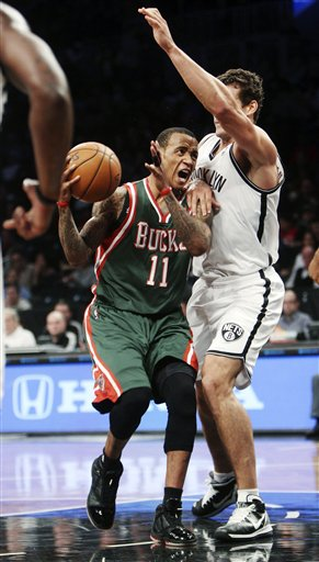 Monta Ellis,Kris Humphries