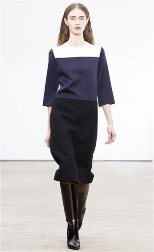 Fashion Derek Lam Fall 2013