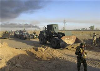 Mideast Iraq Islamic State