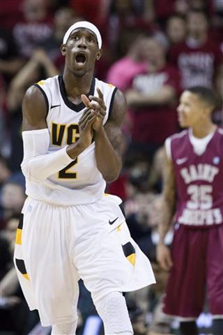 Briante Weber